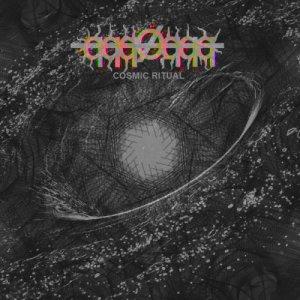 album Cosmic Ritual - qqqØqqq