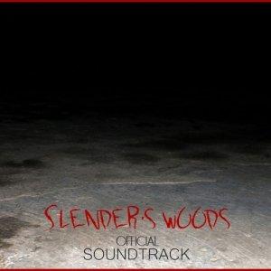 album Slender's Woods Soundtrack - Aseptic Void