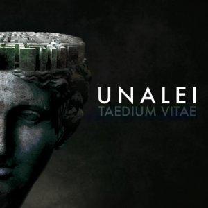 album Taedium Vitae - Unalei