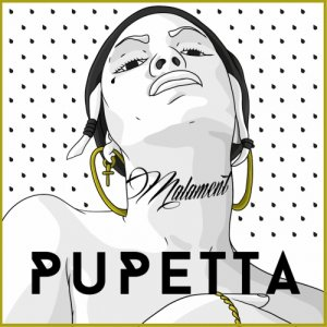 album Malament - Pupetta