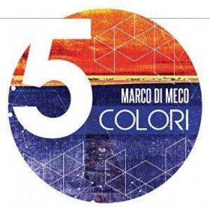 album 5 Colori - Marco Di Meco