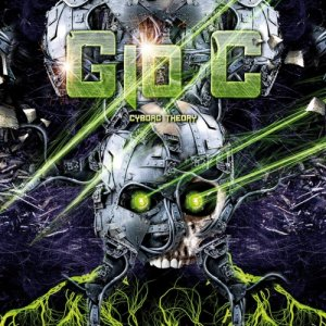 album Cyborg Theory - Gio C