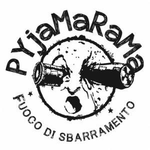 album Fuoco di sbarramento - Pyjamarama