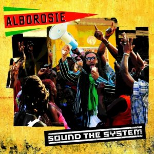 album Sound the System - Alborosie