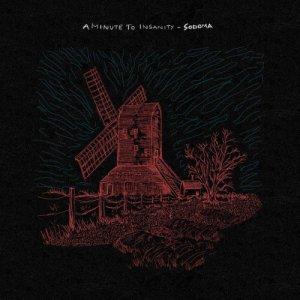 album Sodoma - A minute to insanity