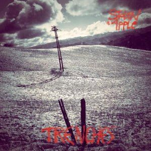 album Trenches - STOLEN APPLE