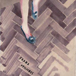 album Frana / Opiliones Split 7