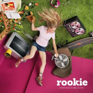 album Appartamento in Centro - Rookie