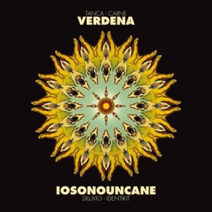 album Verdena/Iosonouncane - Split