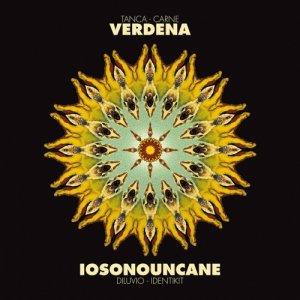 album Verdena/Iosonouncane - Split