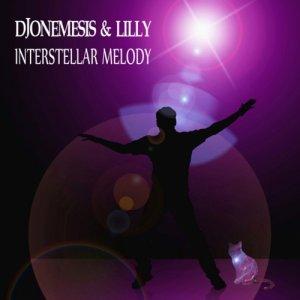 album Interstellar Melody - DJoNemesis & Lilly