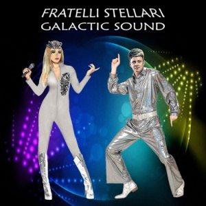 album Galactic Sound - DJoNemesis & Lilly