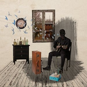 album SPOOKYMAN - SPOOKYMAN