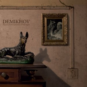 Demikhov Experimental Transplantation of Vital Organs copertina