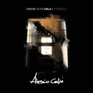 album Sirene vetri urla e paperelle - Alessio Calivi