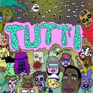 album TUTTI - Il Culo di Mario