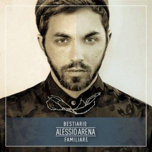 album Bestiari(o) familiar(e) - Alessio Arena
