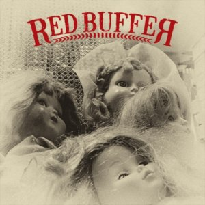 album Red Buffer - Red Buffer