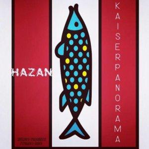 album KAISERPANORAMA - HAZAN