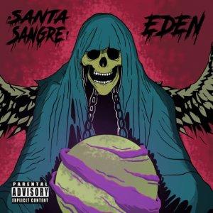 album EDEN - Santa Sangre