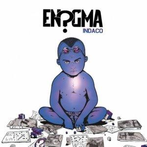 album Indaco - En?gma