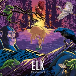 album Ultrafun Sword - elk