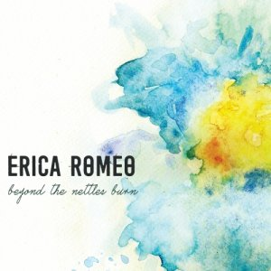 Erica Romeo Beyond the nettles burn copertina