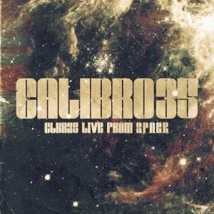album CLBR35 Live From S.P.A.C.E. - Calibro 35