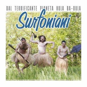 album Mandingo - Surfoniani