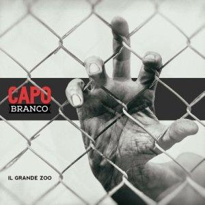 album Il grande zoo - Capobranco