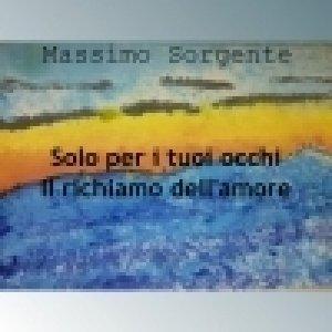 album Solo PER i tuoi occhi - Max Sorgente