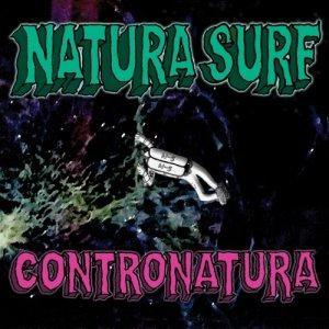 album Contronatura - Natura Surf