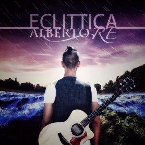 album Eclittica - Alberto Re