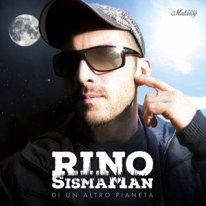 album Di un altro pianeta - Rino SismaMan