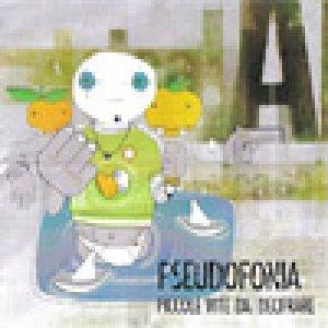 album Piccole vite da decifrare - Pseudofonia