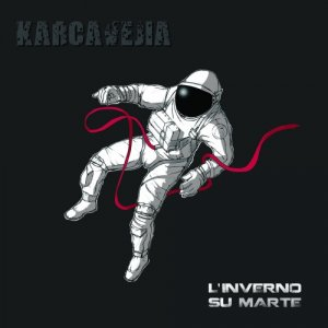 album L' Inverno su Marte - Karcavejia