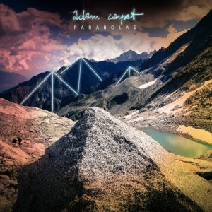 album Parabolas - Adam Carpet