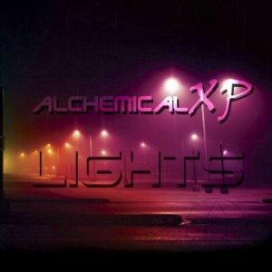 album Lights - Alchemical XP
