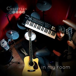 Christian Felix In My Room : The Beginning copertina