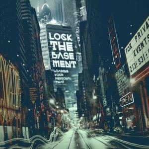 album Loading Your Personal Twat - Lock The Basement