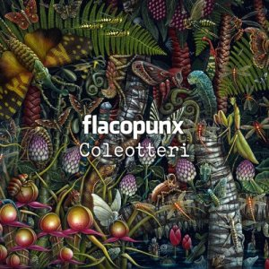flacopunx coleotteri copertina