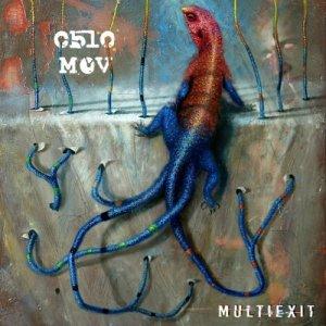 Oblomov Multiexit copertina