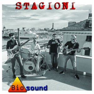 album Stagioni - Biosound