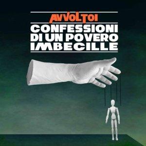 Gli Avvoltoi Confessioni Di Un Povero Imbecille copertina