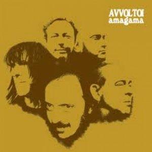 album Amagama - Gli Avvoltoi