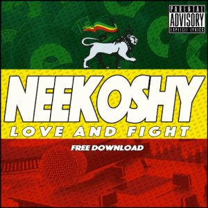 album LOVE & FIGHT - Neekoshy