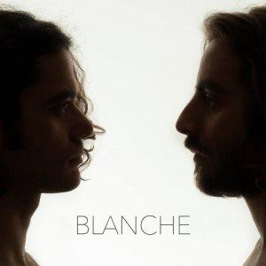 album Blanche - Blanche