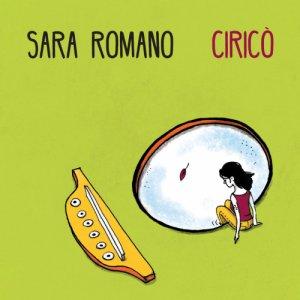 album Ciricò - Sara Romano