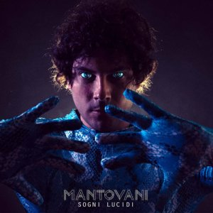 album SOGNI LUCIDI - MANTOVANI