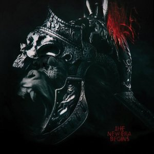 album The New Era Begins - Burning Rome
